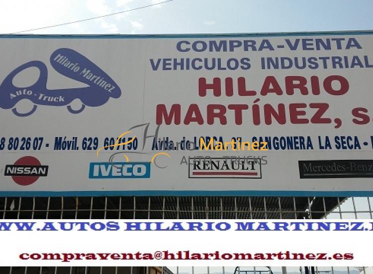 2005 nissan  vendido cabstar tl 100.35
